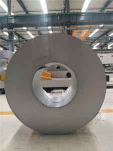 L'acciaio ad alta resistenza automobilistico di qualità dell'illustrazione laminato a freddo la bobina d'acciaio