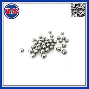3/8 Duim 9.5mm St van de Katapult van de Bal van het Staal Ballen van het Staal van de Katapult Roestvrije Munitie van de Jacht