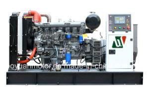 Diesel van China Generator met Ricardo Engine Stamford Alternator 100kw/50Hz