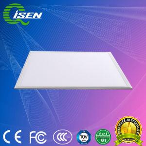 Luz de tecto LED plana com 72W