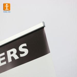 Высокое качество валка баннер/ потяните вверх баннер (TJ-XZ-10)