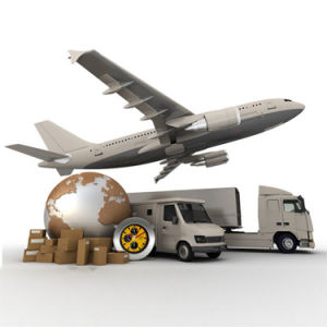 Puerta a Puerta de carga aérea DHL FedEx, UPS TNT