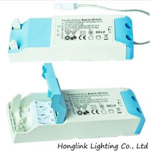 10W IP65 Dimmable Nenn-LED Downlight Großbritannien Markt des Feuer-