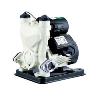 Pomp van het Water van de Tank van de Druk van de elektrische Motor de Auto met de Sensor van de Stroom