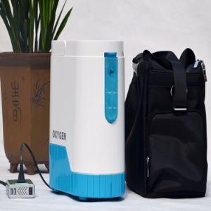低価格の販売のための単に経済的な小型酸素のコンセントレイタ