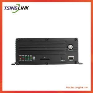 Hohe Auto-Kameras Mdvr der Definition-4CH 1080P mit 4G WiFi
