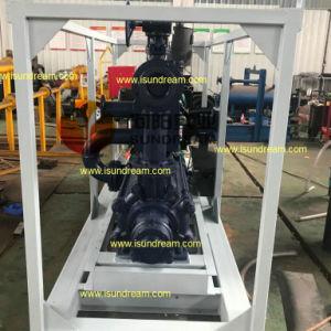 Disel 엔진 높은 Presssure 진공 전성기 보조 다단식 원심 펌프