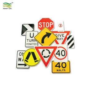 安全印のためのCorrexの交通信号の印