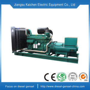 De goedkope Industriële Diesel Generator 25kVA van de Macht aan 1250kVA
