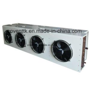 Venttechは波形の管の熱交換器を作った