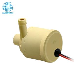 Ruído de 12V 30dB Mini-bomba de água para máquina de café