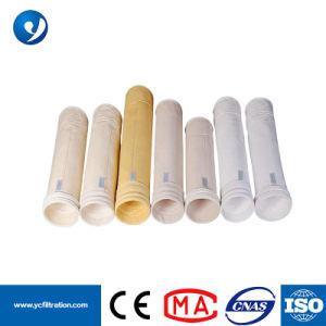 Uso del filtro dalla polvere e sacchetto filtro acrilico a filtro Pocket