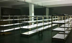日光のNanomaterials 150lm/W 2FT/3FT/4FT 10W T8 LEDの管ライト600mm
