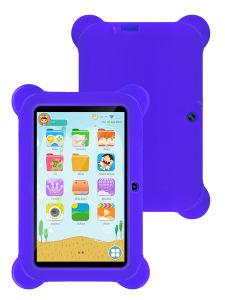 Bllue образования детей в планшетный ПК Android4.4OS Quad Core8ГБ приятный быстрый запуск планшетных ПК