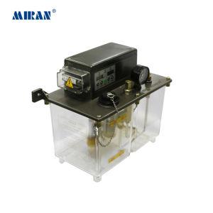 De Pomp van de Smering van de Olie van Miran voor CNC het Smeermiddel van het Vet van de Machine van de Draaibank