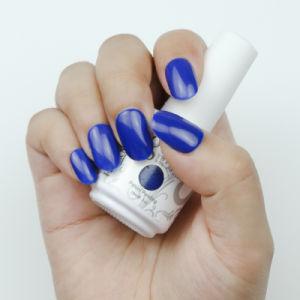Marca de moda global Embeber o esmalte de unha de gel UV