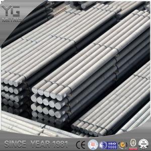 De Uitdrijving die van het smeedstuk de Staaf van de Legering van Aluminium 6061 Rolling