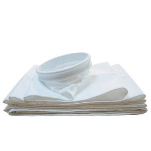 Емкость для сбора пыли Yc мешок фильтра питателя с помощью цемента электростанции воды кислоты сопротивление PTFE мешок фильтра