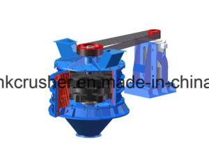 Frantumatore a urto complesso dell'asta cilindrica verticale Pflc1250