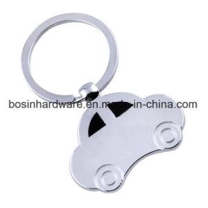 Veicolo per il trasporto del metallo promozionale del ricordo del regalo Keychain