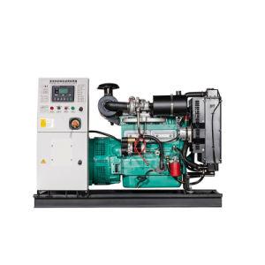 50kw elektrische Diesel van Ricardo 50Hz/60Hz Generator