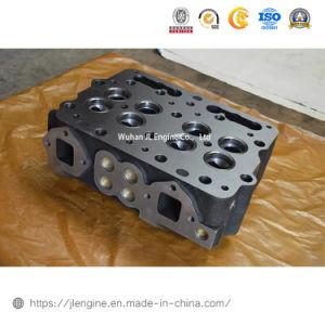 차 또는 트랙터 트럭 또는 트레인 또는 배 또는 굴착기 또는 건축 기계 엔진에 사용되는 OEM 엔진 헤드를 위한 48 년 직업적인 제조자