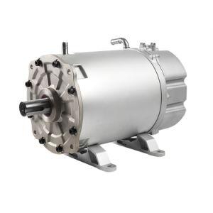 Встроенный высокоскоростной Бесщеточный электродвигатель постоянного тока и преобразователь частоты