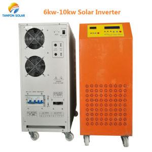 10000W Inicio Solar sistema, Panel Solar Kit Sistema Solar de 10kw para el mercado de Filipinas, Nigeria