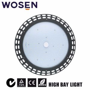 Indicatore luminoso esterno/dell'interno di alto lumen alto della baia di 300W LED