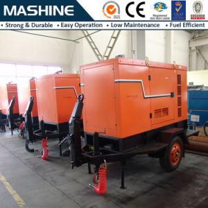 3 fase 60Hz 1800rpm Stille Diesel 325kVA Prijs van de Generator