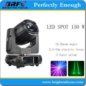 Увеличить яркость 150 Вт мини-LED Spot перемещения фары на этапе