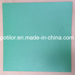 Lâche en vinyle PVC Lay / Carrelage de sol libre de jeter les revêtements de sol (18X18/36X36)
