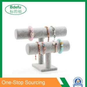 Cremagliera di visualizzazione del braccialetto del supporto del braccialetto