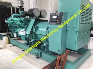 1320KW générateur électrique de gazole avec Cummins Kta50-GS8 moteur l'ensemble générateur Hot Sale