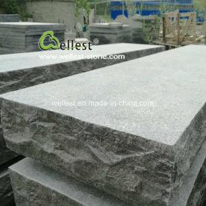 Geslepen/Gevlamd/Gezandstraald/Zuur Gewassen Blauw Kalksteen Bluestone voor Zwembad/Kerbstone/Bevloering/het Bedekken/Muur/Standbeeld/Stappen/Treden