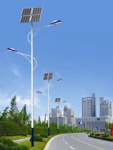 LED mais barato Rua Solar Luz com pole