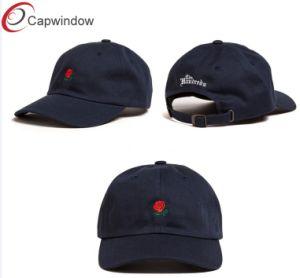 Venda por grosso novos estilos Dad Caps, seu próprio logotipo personalizado Plain Dad Chapéus (18090805)