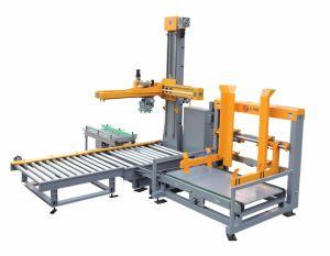 Полностью автоматическая Укладка на поддоны машина для упаковки бумаги (V-PAK WJ-SMD-20)