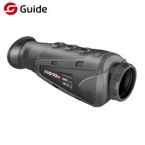 Ultra lange Reichweiten-Überwachung-thermische Infrarotkamera mit 400X300 Pixel, 1700m Befund-Reichweite