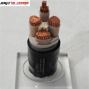 4 de Kabel van de Draad XLPE van het Koper van kernen