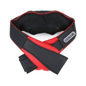 El cuidado del cuerpo cuello y espalda Electric Relax Shiatsu Masajeador de hombros