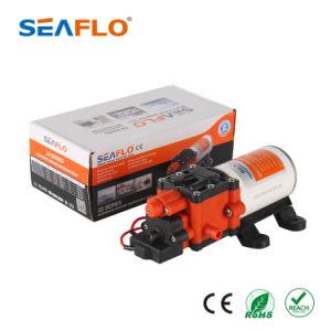 Seafloの熱い販売DCの太陽電気高圧ポンプ