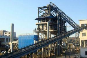 A linha de produção da magnesite calcinada/Venda por grosso de máquinas de produção de Metal