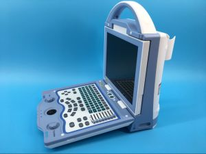 Sunbright 800W portátil expertos en Blanco y Negro Ecógrafo Ce FDA ISO
