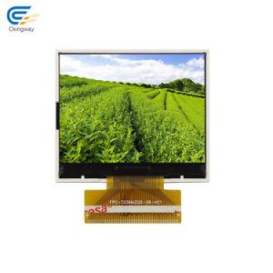 LCD van het Scherm van de Vertoning MCU LCM Module met 8 bits