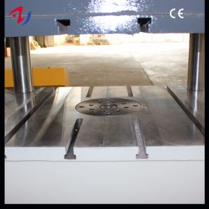Macchina della pressa idraulica per il dispersore di cucina