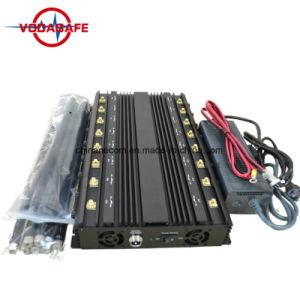 Multi-Use 16 антенн для мобильных ПК для блокирования всплывающих окон сигнала WiFi/GPS/VHF/UHF/кражи Lojack