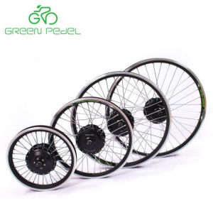 Greenpedel 350Wの安い電気自転車モーター変換キット
