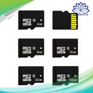 Hochgeschwindigkeitskategorie 10 Mikro-Flash-Speicher-Karte TF-Karte der Ableiter-TF Karten-2g 4G 8g 16g 32g 64G 128g für Smartphones Laptop