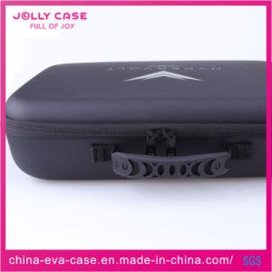 PU EVA Caja de herramientas para el producto de masaje
